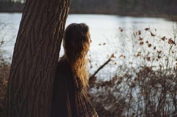 Как снять проклятие на одиночество