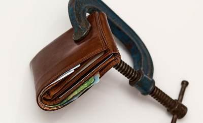 Как снять порчу на деньги