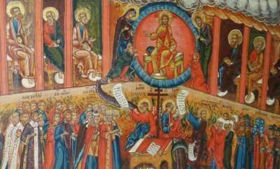 Церковь и сглаз: как снять сглаз в церкви. Иконы и защита