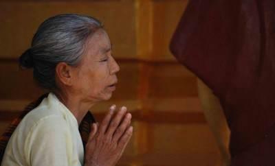 Молитва на снятие порчи | как снять сглаз или порчу молитвами