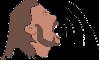 Приворот на голос