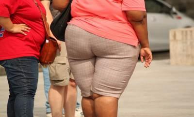 Порча на ожирение как снять