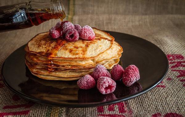 Сильный приворот на еду: на выпечку