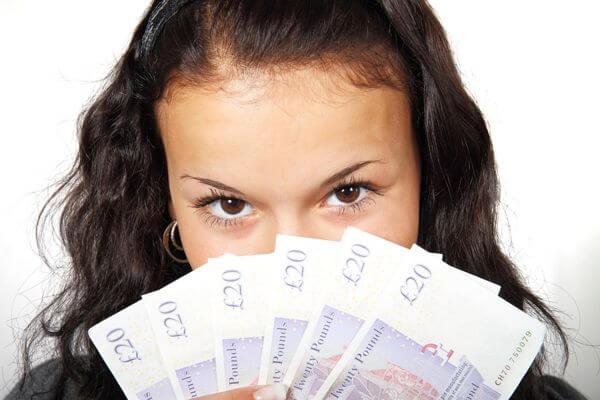 Заговор избавиться от долгов