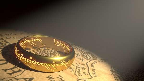 Как навести и снять порчу на золото