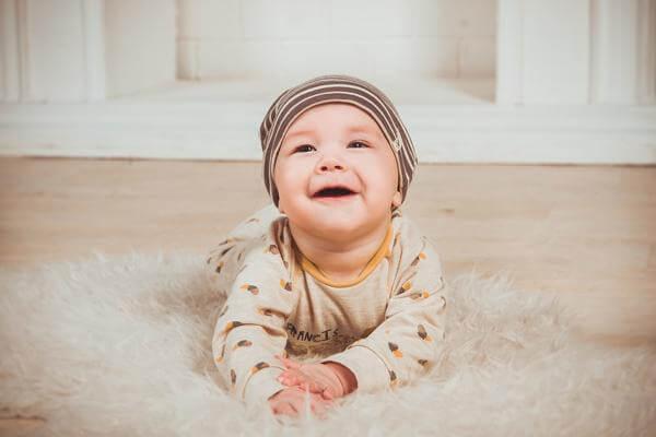 Как снять сглаз с младенца, новорожденного