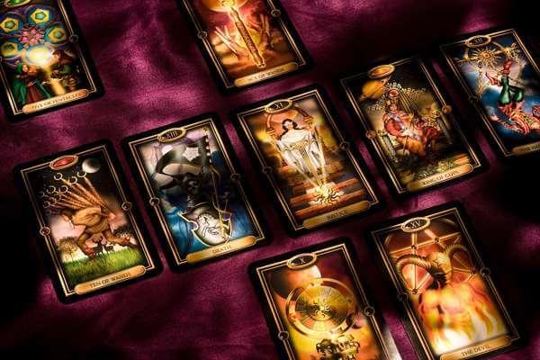 Символы магии и их значения