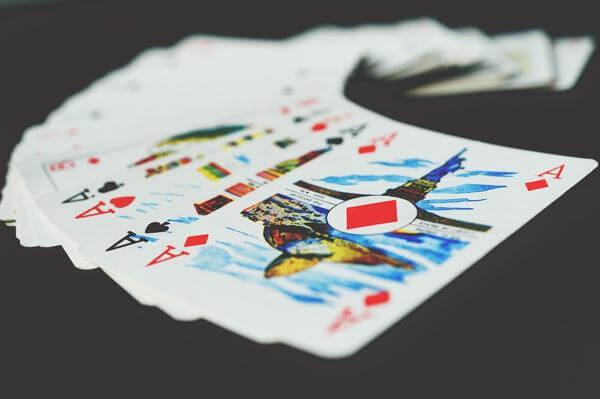 Приворот любимого парня на игральных картах из колоды 36 штук: как сделать