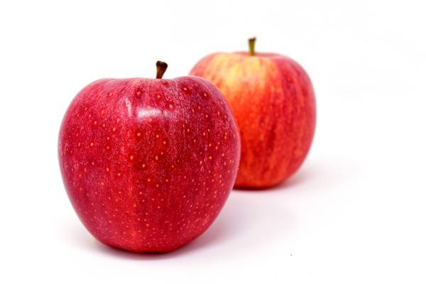 Сильный приворот на еду с помощью яблока
