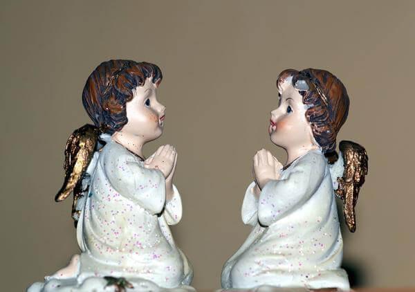 Молитва на снятие порчи