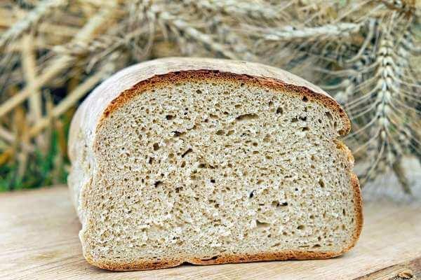 Обряд с хлебом на любовь мужа