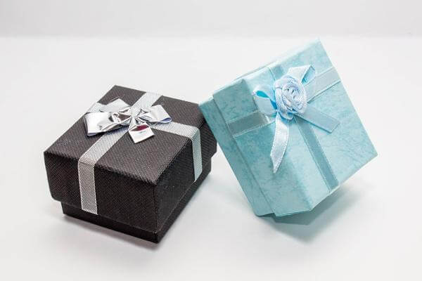 Приворот на подарок