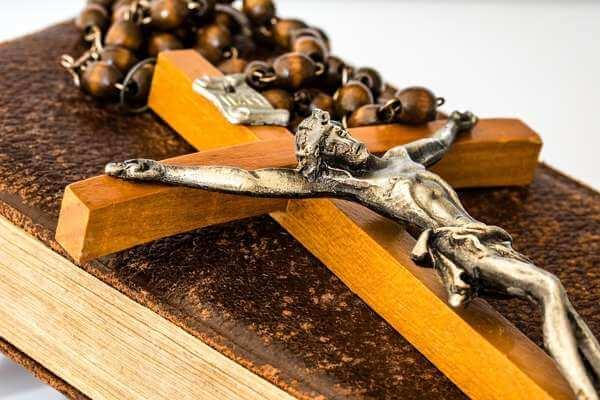 Порча на крестик последствия