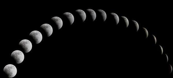 Привороты на убывающую луну, приворот на любовь мужчины