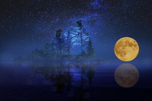 Заговор приворот на луну можно ли делать отворот если не знаешь есть ли приворот