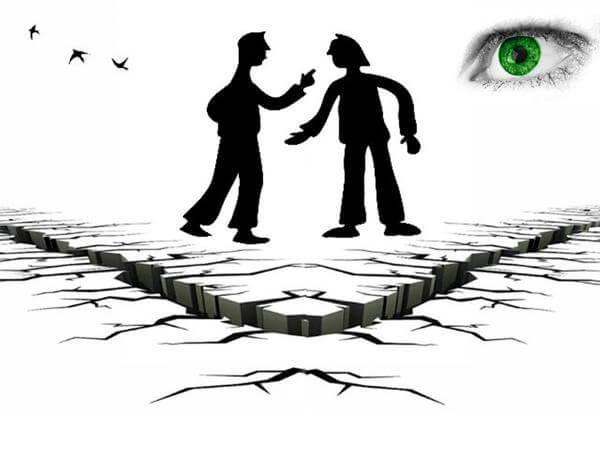Оберег от частых ссор