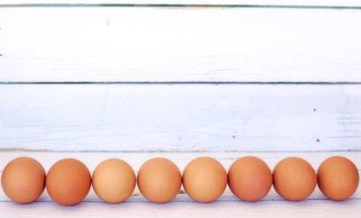 Как определить приворот с помощью яйца