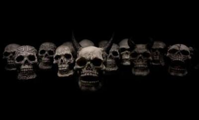 Черная магия и заклинания на смерть