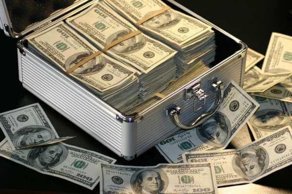 Сколько денег ждать после обряда на богатство?
