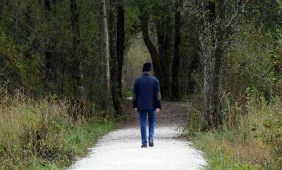 Как сделать отворот от человека самой