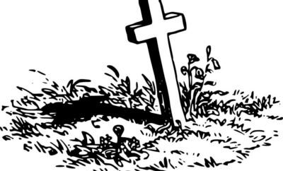 Кладбищенский отворот