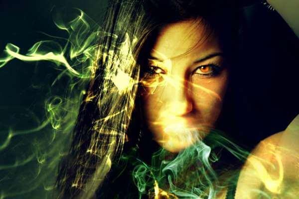 Древние заклинания ведьм