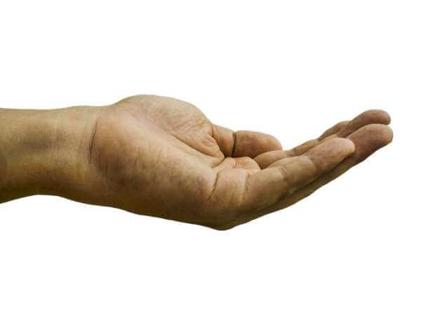 Как определить венец безбрачия по ладони, руке