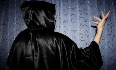 Магические заклинания защиты от бед