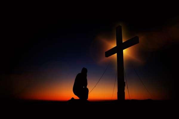 Молитва для ритуала