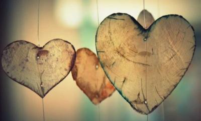 Обряды на любовь