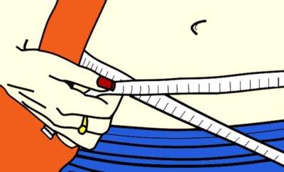 Обряд на похудение