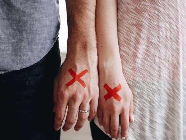 Зачем и как наводится порча на разлад отношений