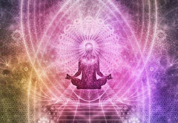 Медитация для успешного заговора