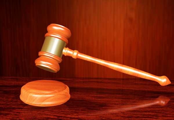Заговоры от суда, чтобы выиграть в суде дело