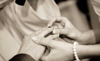 Заговор на удачное замужество: магия для счастливого брака