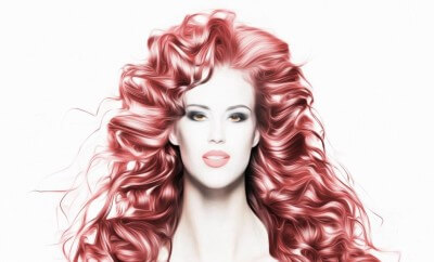 Заговор на красоту лица, тела или волос