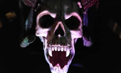 Заклинание для изгнания демона
