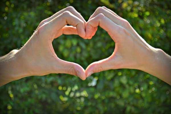 Обряды на привлечение любви