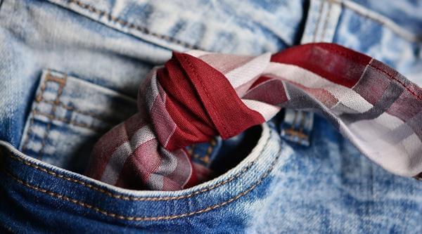Заговор на носовой платок ⇒ мужской, на желание, любовь