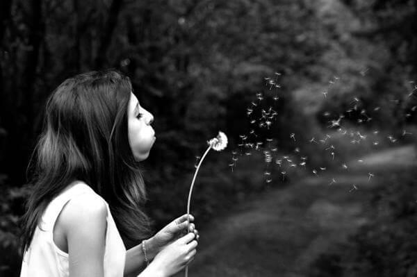 Заговор на желание: читать на исполнение мечты