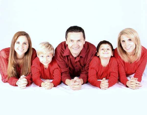 Заговор на благополучие в семье: читать заговоры на удачу, достаток, любовь