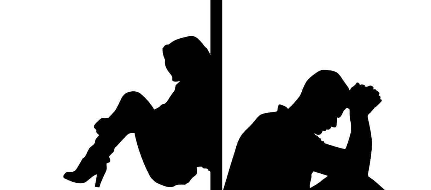 Заговор на отворот мужа, мужчины или жены